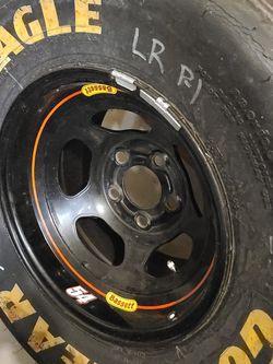 NASCAR Used Tire 2013 for Sale in Colorado Springs,  CO