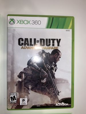 Xbox 360 game bundle (8 games) all perfect condition for Sale in Woodstock, GA