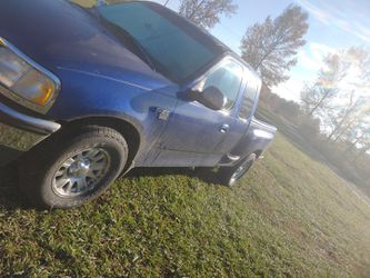 1998 Ford F-150 for Sale in Athens, AL