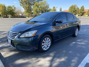 2014 Nissan Sentra for Sale in Bloomington, CA