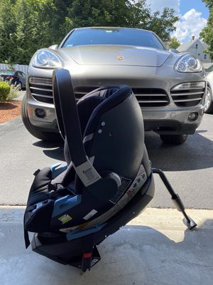 Cybex Infant car seat for Sale in Winchester, MA