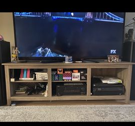 MOVING SALE: Beachwood TV Stand &MORE! (Must be out by 3/20) for Sale in Calabasas,  CA