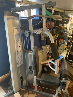 Gym machine for Sale in Worcester, MA