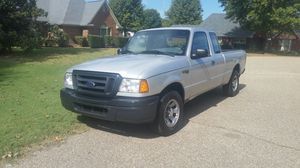 2005 Ford Ranger XLT Truck for Sale in Dallas, TX