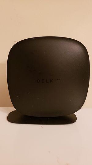 Belkin N150 Wireless Router for Sale in Lexington, SC