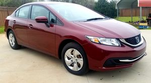 2014 Honda Civic for Sale in Lexington, NC