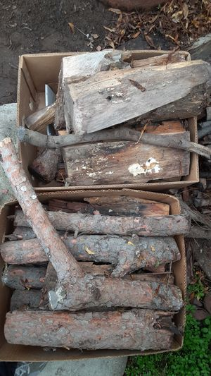 Firewood for Sale in Fresno, CA