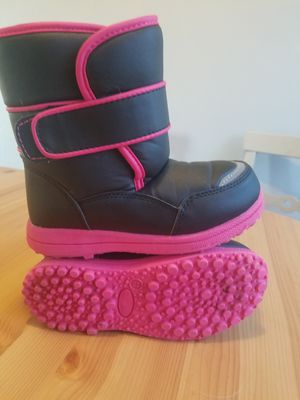 Kids Snow Boots - Size 11 for Sale in Longmont, CO