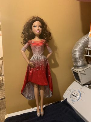 "Barbie 27"" tall from 2000 for Sale in Savage, MD"