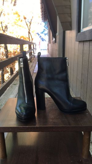 Zara women's boots for Sale in Spring Valley, CA