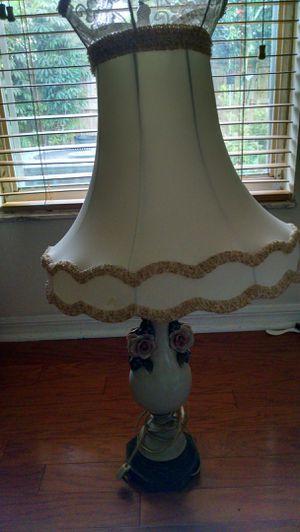 Antique Lamp for Sale in Brandon, FL