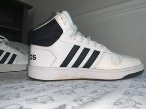 adidaa performance hoops 2.0 mids | Size 10 for Sale in Middleburg, VA