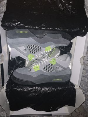 Air Jordan 4 retro se for Sale in Fontana, CA