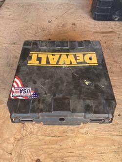 DeWalt Combo Kit  for Sale in Nine Mile Falls, WA
