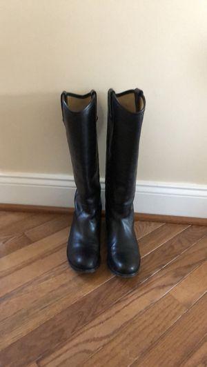 Frye size 7 Melissa Button boot for Sale in Philadelphia, PA