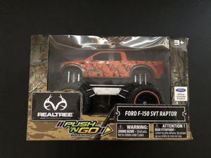 RealTree Ford F-150 SVT Raptor Orange for Sale for sale  Las Vegas, NV