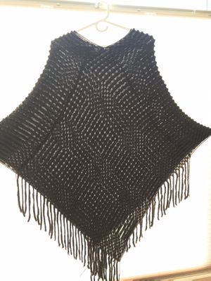 Poncho for Sale in Baldwinsville, NY