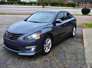 Heated seats2O13 Altima for Sale in Des Moines, IA