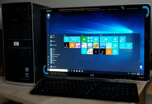 HP PAVILION ELITE - COMPUTER for Sale in Conway, SC