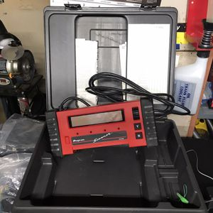Snap-on MT2500 for Sale in Alsip, IL