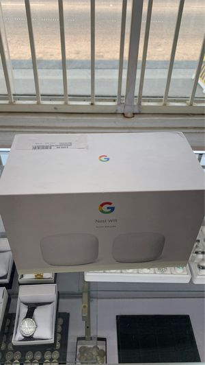 Google router for Sale in Bakersfield, CA