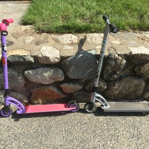 Skate Park Scooter for Sale in Lynn, MA
