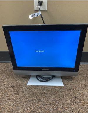"""Polaroid 15.4"""" HD LCD Kitchen / Gaming Tv Television for Sale in Salina, KS"""