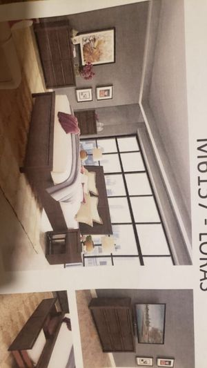 5 pc BED SET for Sale in Greensboro, NC