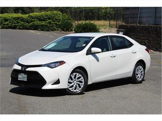 2017 Toyota Corolla for Sale in Marysville,  WA