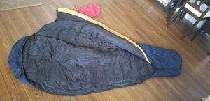 Mountain Equipment Mummy Sleeping Bag for Sale in Beachwood, OH
