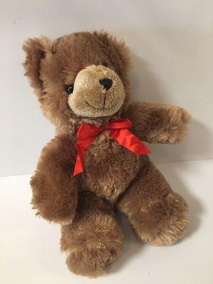 Stuffed Teddy Bear for Sale in Virginia Beach, VA