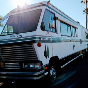 Classic 35 Foot Motor Home *28,000 Miles!* for Sale in Carlsbad, CA