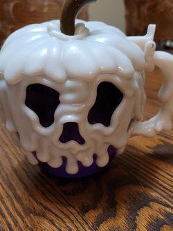 Disney Poison Apple Mug Purple for Sale in Whittier,  CA