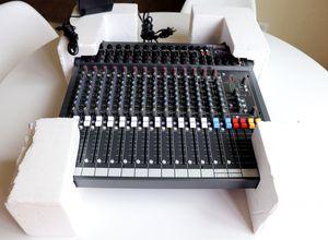 Sprit Folio X recording sound mixer Excellent condition for Sale in Elk Grove, CA