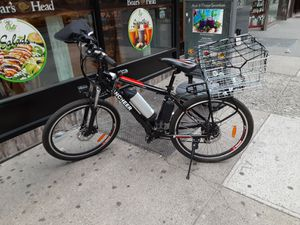 Ancheer Electric Bicycle for Sale in Brooklyn, NY