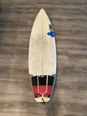 5'10 Al Merrick CI Surfboard for Sale in Rancho Cucamonga, CA