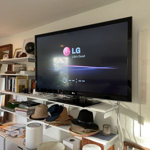 "LG 55"" TV for Sale in Seattle, WA"