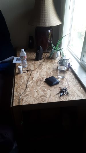 custom wood table for Sale in Rocklin, CA
