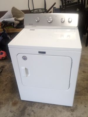 MAYTAG Dryer for Sale in Puyallup, WA