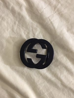 Gucci belt buckle for Sale in Aurora, CO
