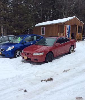 Honda, Toyota, Nissan for Sale in Glenburn, ME