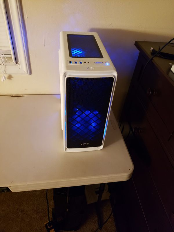 NEW gaming / workstation computer.... budget PC
