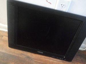 """20"""" VIORE FLAT TV for Sale in Greensboro, NC"""