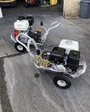 Cold water pressure washer sale for Sale in North Las Vegas, NV