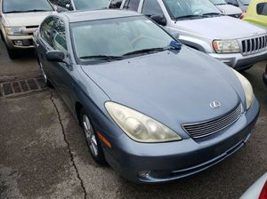 2005 Lexus ES330 for Sale in Cincinnati, OH