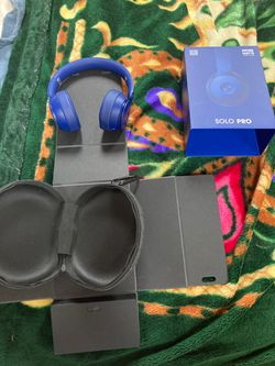 Beats solo pros for Sale in Billerica,  MA