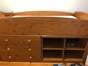Twin Kids bed for Sale in New York, NY