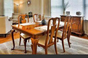 Thomasville Dining Set for Sale in Ashburn, VA
