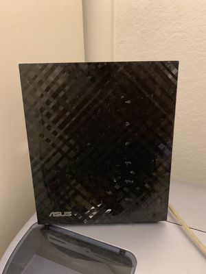 ASUS wifi 5g/2.4g router for Sale in Glendale, CA