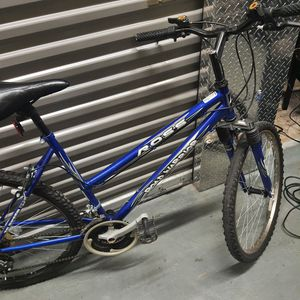 "Ross Road Warrior 18 Speed Mountain Bike With 26"" Wheels for Sale in Philadelphia, PA"